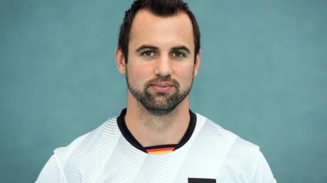 Sucht noch einen neuen Verein: Volleyballer Georg Grozer.