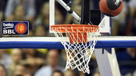 Die Basketball-Bundesliga ringt um die Saison.