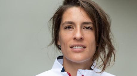 Will an ihre Karriere noch ein Jahr dranhängen: Andrea Petkovic.