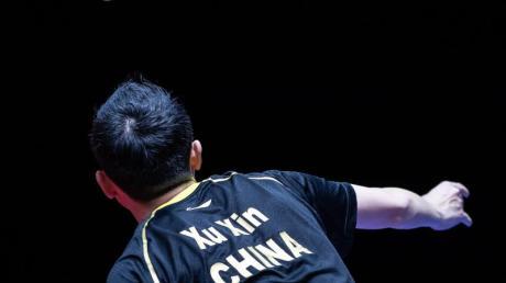 Der Tischtennis-Weltverband ITTF hat wegen der Corona-Pandemie nun auch die China Open verschoben.