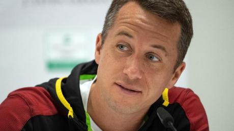 Tennis-Profi Philipp Kohlschreiber glaubt, dass die Corona-Krise Auswirkungen auf den Sport haben wird.