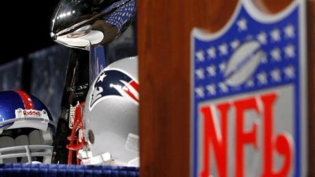 Coronavirus-Krise: Die NFL-Clubs haben mehr als 35 Millionen Dollar gespendet.