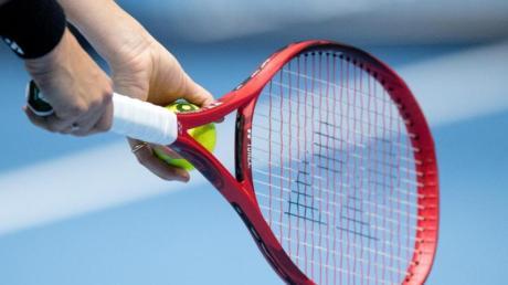 Die Tennis-Saison könnte später enden als bisher geplant.