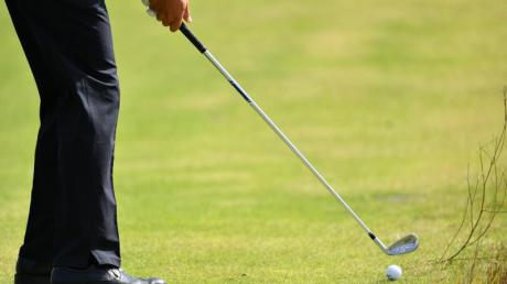Sei Kurzem darf in der Region auch wieder Golf gespielt werden.