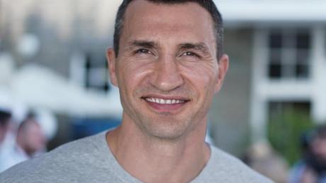 Ob Wladimir Klitschko noch einmal in den Ring steigt, steht noch nicht fest.