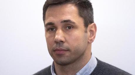 Droht eine Haftstrafe: Felix Sturm.