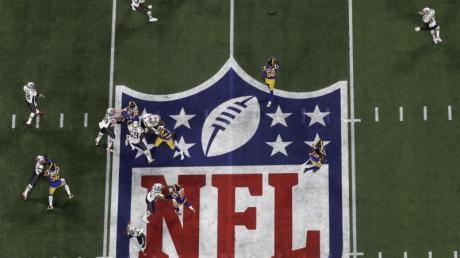 Der Zeitplan der NFL sieht den Saisonstart für den 10. September vor.