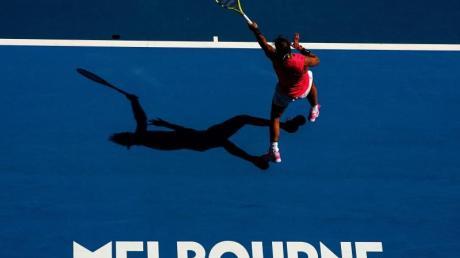 Die Australian Open 2021 könnten aufgrund der Coronavirus-Pandemie ausfallen.