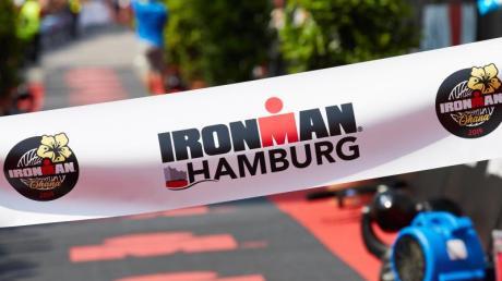 Der Ironman Hamburg soll nun am 6. September gestartet werden.