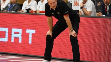 Das Team von Bundestrainer Henrik Rödl trifft in Split in Gruppe A zunächst auf Russland und Mexiko.