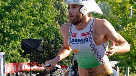 Ist nicht mehr Triathlon-Bundestrainer: Ex-Iroman-Sieger Faris Al-Sultan.