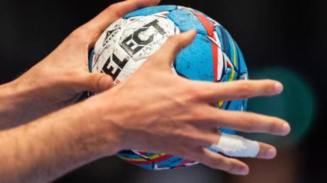 Wann die neue Handballsaison beginnt, steht noch nicht fest.