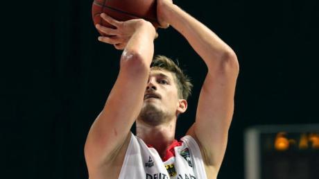 Tibor Pleiß steht bei Anadolu Efes Istanbul unter Vertrag.