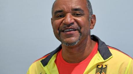 Idriss Gonschinska ist der Generaldirektor des Deutschen Leichtathletik-Verbandes (DLV).