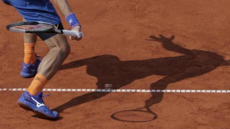 Das ATP-Tennisturnier in München findet wegen der Folgen der Corona-Pandemie in diesem Jahr nicht mehr statt.