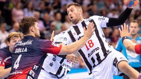 Die Handball-Bundesliga hofft auf einen Saisonstart schon im September mit Zuschauern.