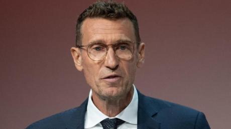 Kritisiert das Verhalten von Novak Djokovic in der Corona-Krise: Patrik Kühnen.