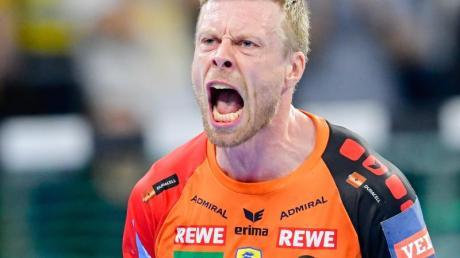 Gudjon Valur Sigurdsson ist neuer Trainer des Zweitligisten VfLGummersbach.