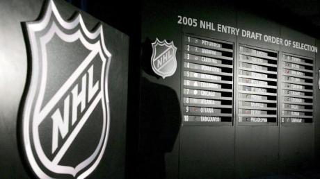 Die NHL hat ihre Hauptrunde wegen der Coronakrise abgebrochen.