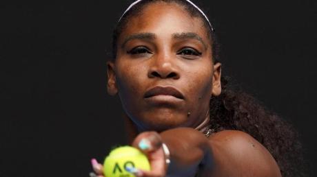 Serena Williams hat in ihrer Tennis-Karriere 23 Grand-Slam-Titeln gewonnen.