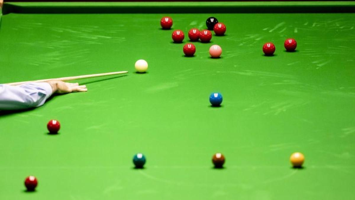 Snooker Wm 2021 Live