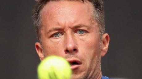 Ist mit einem Sieg auf die Tennis-Tour zurückgekehrt: Philipp Kohlschreiber.