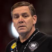 Am 13. Januar startet die Handball-WM in Ägypten. Welche Spieler am Start sein werden erklärt sich aus der Übersicht des aktuellen Kaders. Im Bild Handball-Bundestrainer Alfred Gislason.