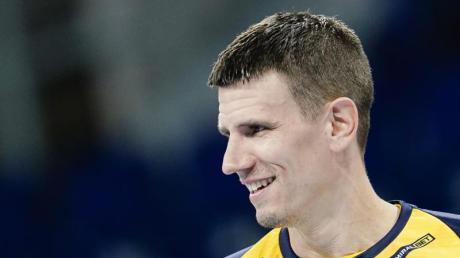 Kommt unverhofft noch zur WM-Teilnahme mit der Schweiz:Andy Schmid von den Rhein-Neckar Löwen.