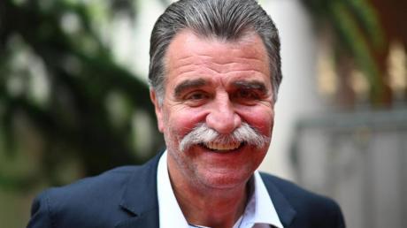 Hat kein Verständnis für eine Handball-WM in Corona-Zeiten: Ex-Bundestrainer Heiner Brand.