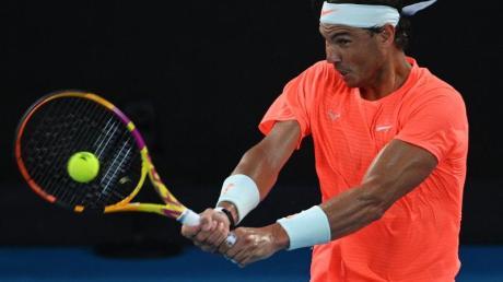 Auch beim Turnier in Miami nicht am Start: Rafael Nadal.