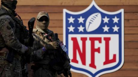 Mehr als zehn Milliarden US-Dollar pro Saison soll die National Football League zukünftig kassieren.