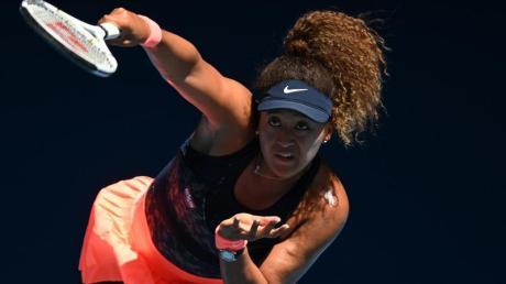 Schlägt nicht beim Hartplatz-Turnier in Miami auf: Serena Williams.