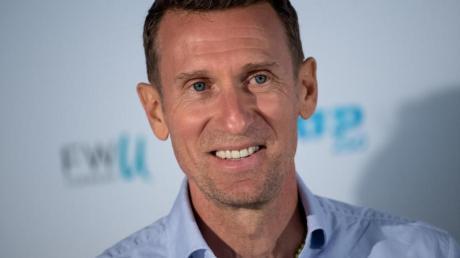 Patrik Kühnen, Turnierdirektor des ATP-Tennisturniers in München.