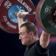 Nico Müller kämpfte bereits bei den letzten Olympischen Spielen für Deutschland. Hier finden Sie alle Infos zum Gewichtheben bei Olympia 2021: Live-Übertragung im Free-TV und Stream, Gewichtsklassen und Modus.