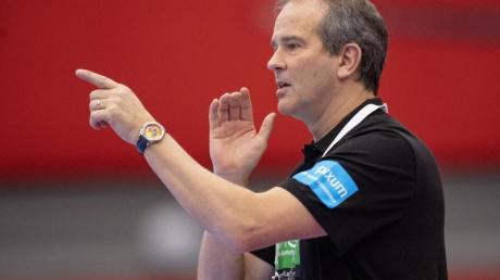 Das Team von Handball-Bundestrainer Henk Groener gewann in Portugal.