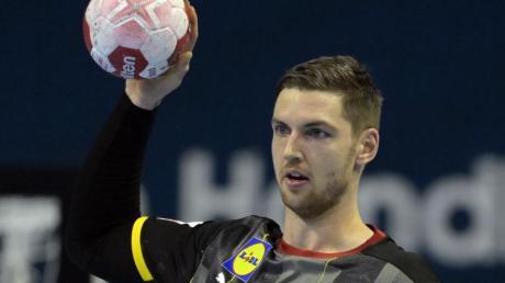 Fehlt zum Abschluss der EM-Qualifikation: Hendrik Pekeler.