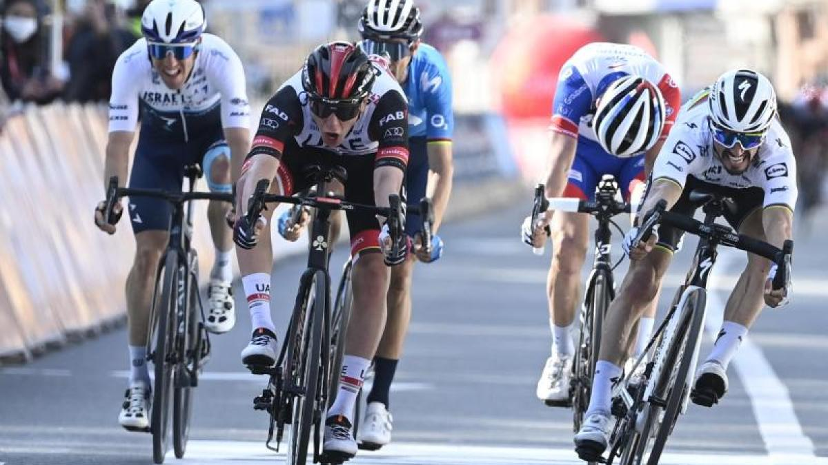 Tour de France 2021 - Teams: Fahrer, Teilnehmer und Mannschaften am 18.7.21