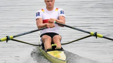 Ruderer Oliver Zeidler kritisiert die mangelnde Wertschätzung für den Sport in Deutschland.