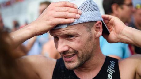 Der 34 Jahre alte Lange kam beim Ironman in Tulsa im US-Bundesstaat Oklahoma nach 7:45:22 Stunden ins Ziel.