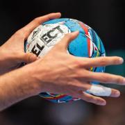 Handball-EM 2022: Termine, Gruppen & Zeitplan + Datum & Uhrzeiten.