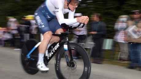 Andre Greipel beendet nach dieser Saison nach 18 Jahren seine Radsport-Karriere.