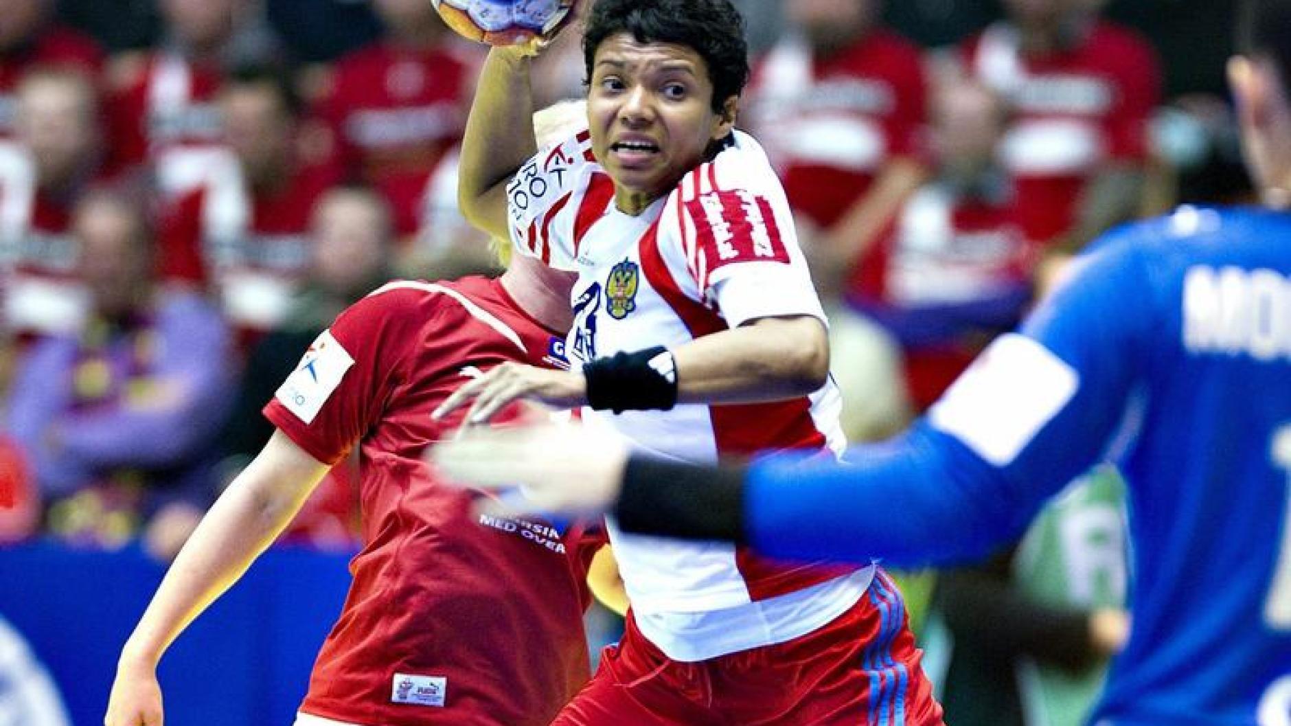 Handball: Handball-EM: Dänemark schlägt Weltmeister ...