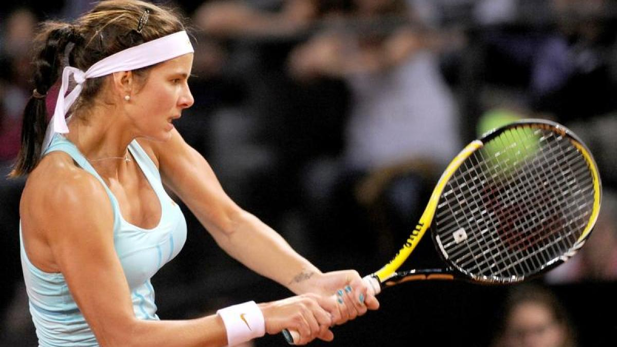 Tennis Endspiel Stuttgart