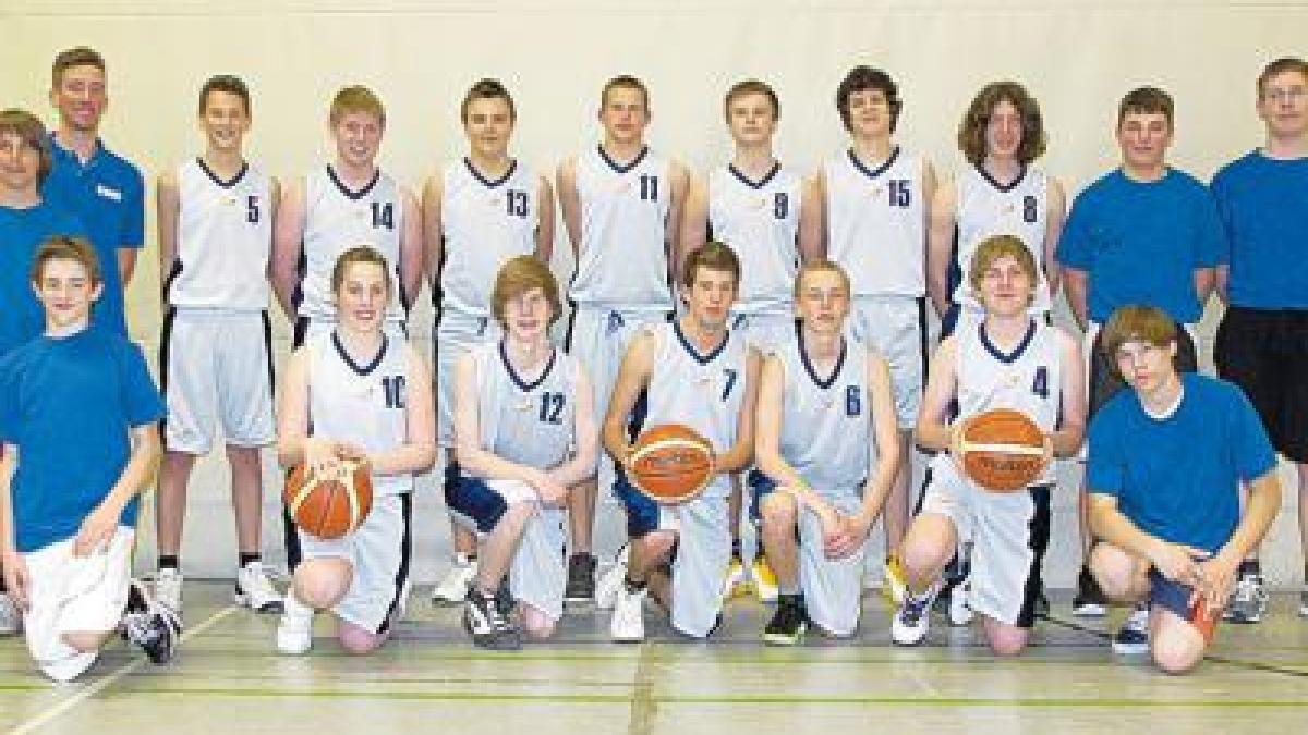 Fantastisch Basketball Offizielle Lebenslauf Beispiele ...