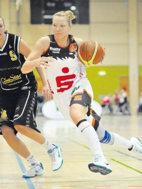 Basketball Knie Wieder Heil Vertrag Unterschrieben Sport