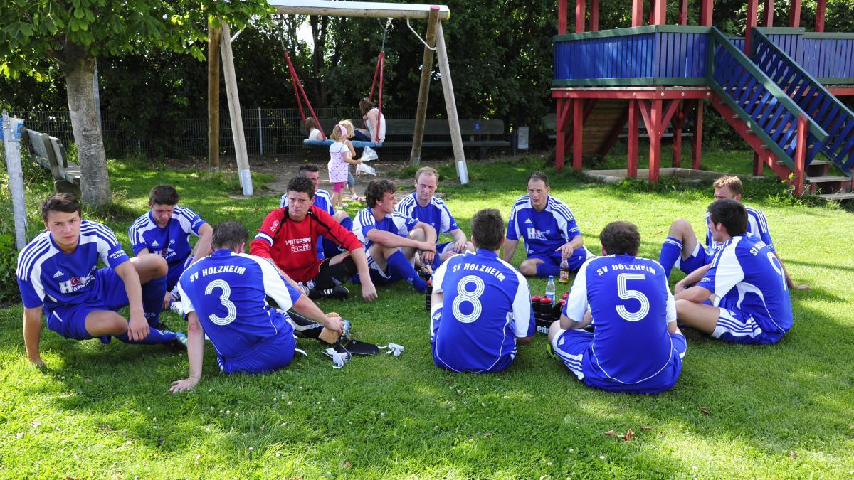 Fussball Klassen