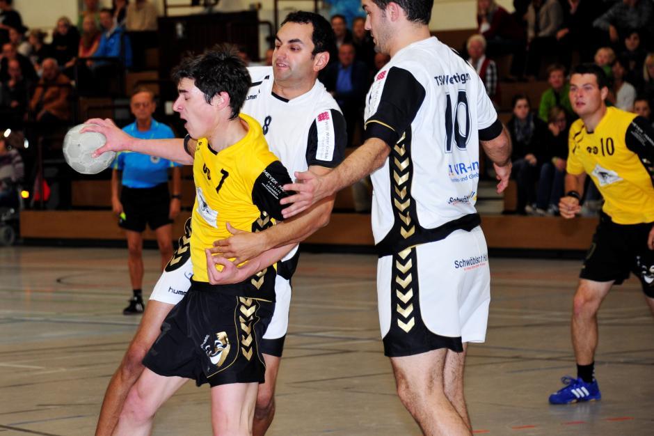 Handball Wertingen