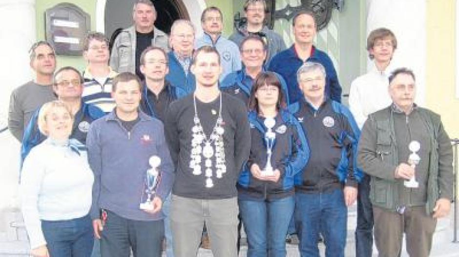 Schießen Den Schuss Nicht Gehört Sport Mindelheim Augsburger