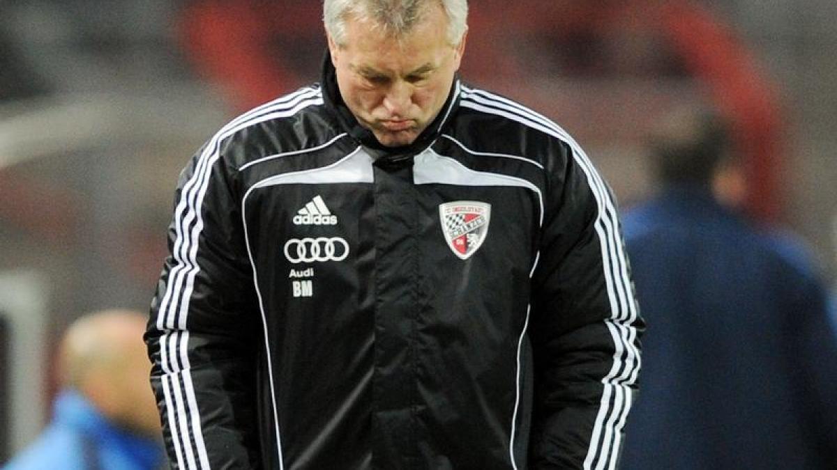 Trainer Ingolstadt