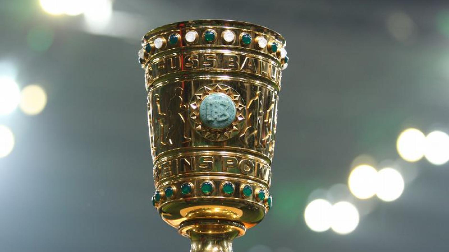 DFB-Pokal: Auslosung: Bayern freut sich auf Revanche gegen Gladbach | Augsburger Allgemeine